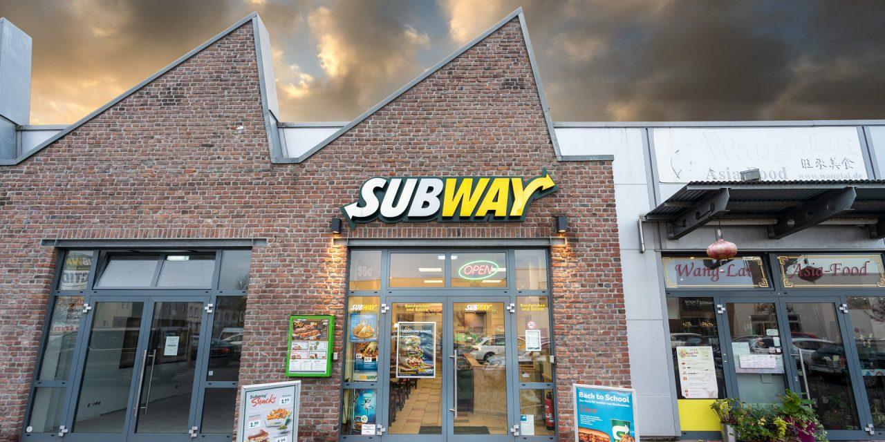 Maute Unternehmensgruppe-Subway