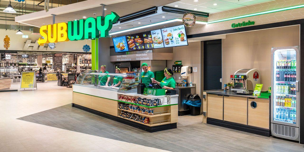 Maute Unternehmensgruppe Subway