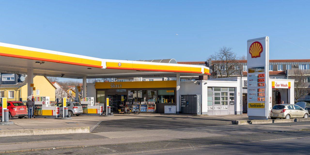 Escher Str 170 Köln Shell Maute Unternehmensgruppe 6