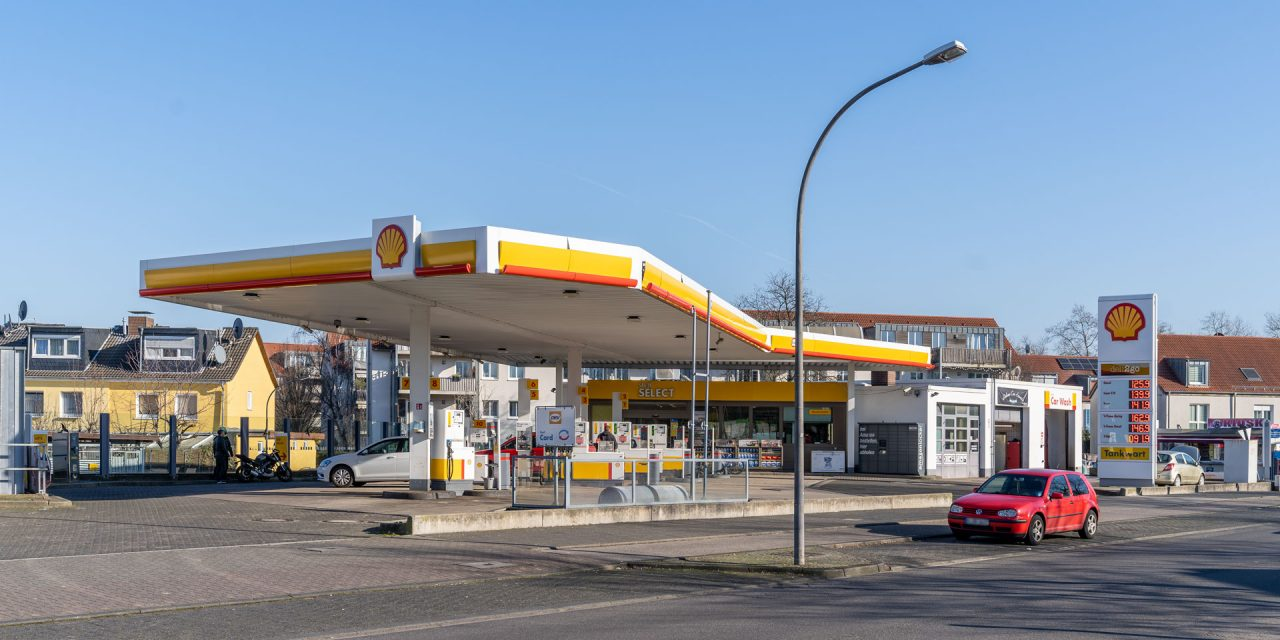 Escher Str 170 Köln Shell Maute Unternehmensgruppe 7