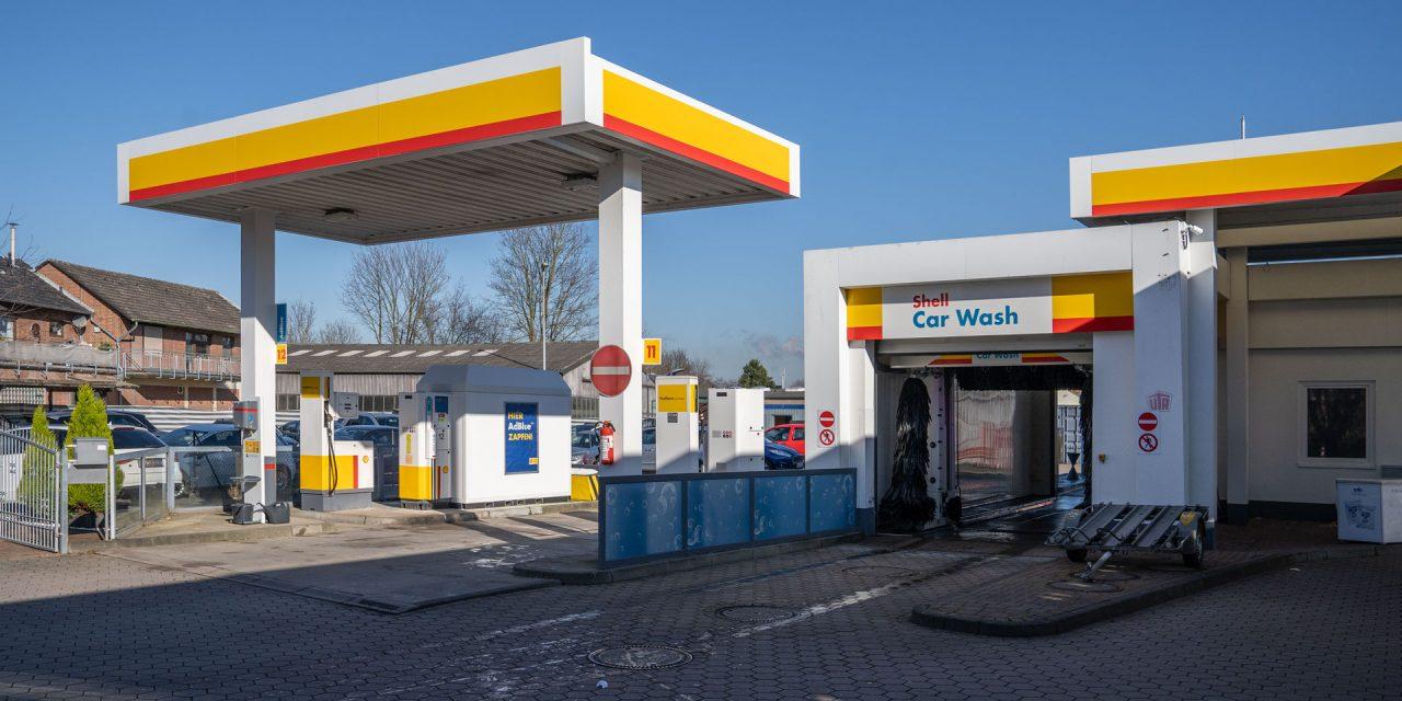 Neusser Str 55 Bedburg Shell Maute Unternehmensgruppe 1