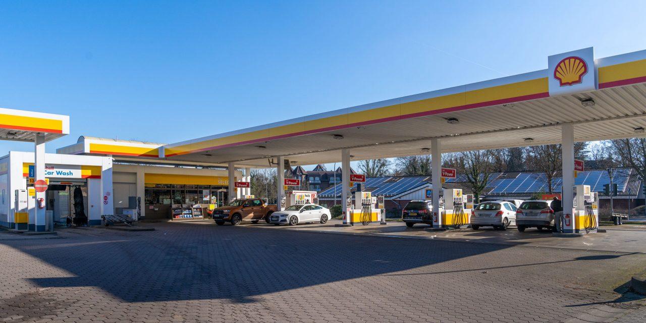 Neusser Str 55 Bedburg Shell Maute Unternehmensgruppe