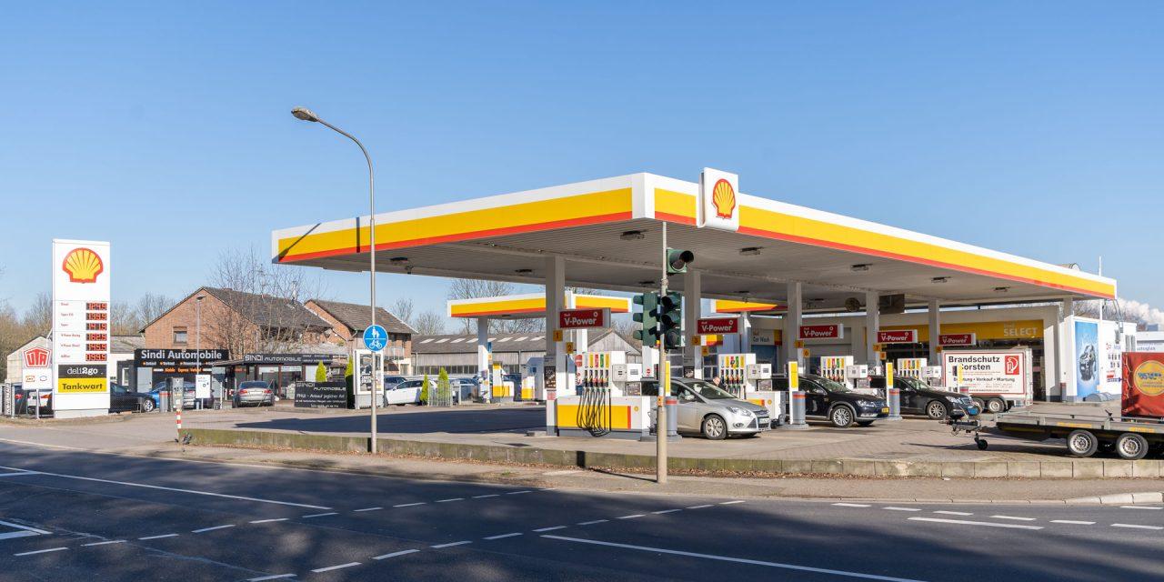 Neusser Str 55 Bedburg Shell Maute Unternehmensgruppe 2