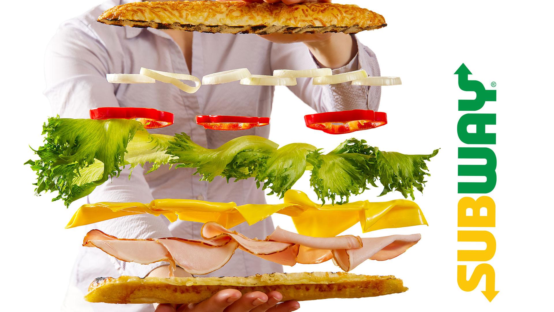 Sandwich-Artist, Viersen-Stadt