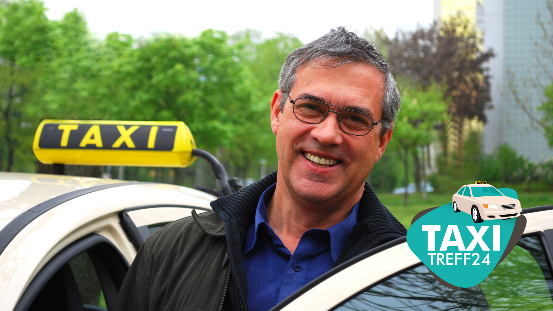 TaxifahrerIn in Kerpen-Horrem