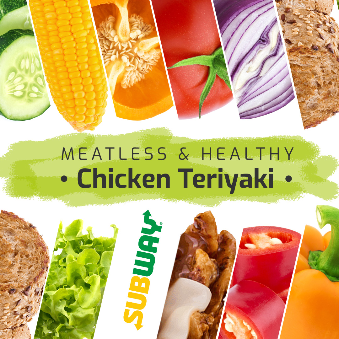 Meatless-chicken-teryiaki