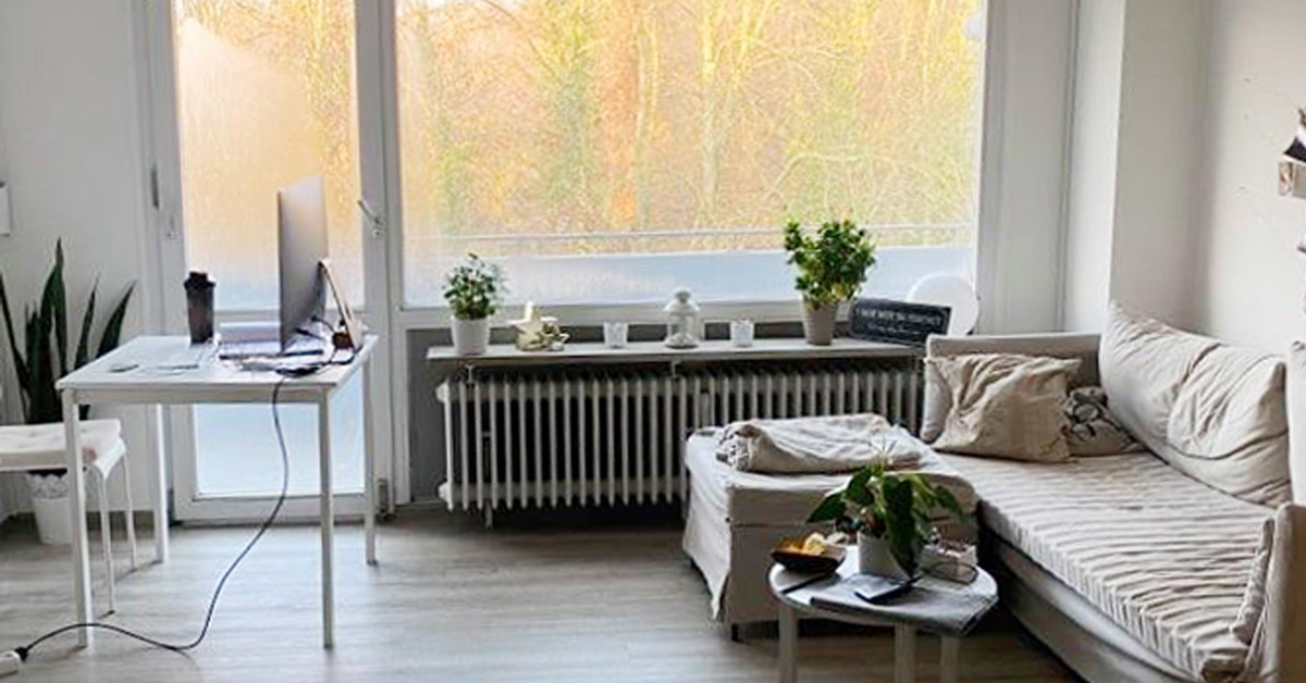 Ein-Zimmer-Wohnung, Kerpen-Manheim zur Miete